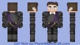 [LOTC] Prominent Pruvian Minecraft Skin