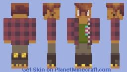 another skin :) Minecraft Skin
