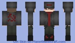 Soviet boy Minecraft Skin