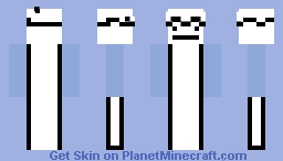 I Like Trains Minecraft Skin