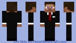 cool skin Minecraft Skin