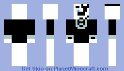 Dr. Rabies Minecraft Skin