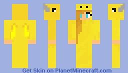 DragonGal2 Minecraft Skin