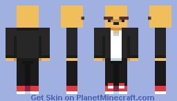Simplicity - AngelNT (My Current Skin) Minecraft Skin