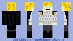 Thor Skin Minecraft Skin