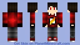 Doctor misho Minecraft Skin