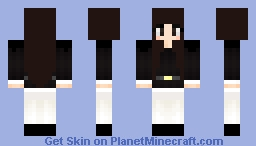 MY NEW CLONE Minecraft Skin