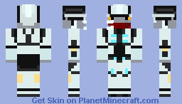 Rtas Vadum (Spec Ops Commander) Minecraft Skin