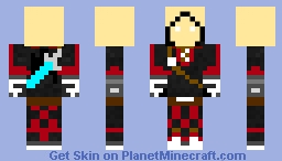 BaldBoyHalo Minecraft Skin