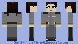 Miranda Keyes Minecraft Skin
