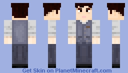 Will Minecraft Skin