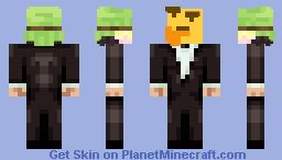 cdbyj Minecraft Skin