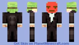 w-]rwepwero[weower Minecraft Skin