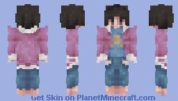 You can make it better! - Steven - Steven Universe Minecraft Skin