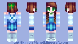 - We're Off To See The Wizard! - Minecraft Skin