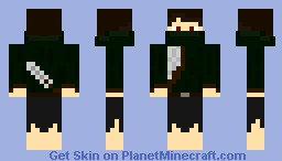 stranded pirate can we get 5 diamonds??? Minecraft Skin