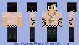 .sundown. Skin Minecraft Skin