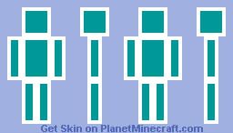 Super Skin Minecraft Skin
