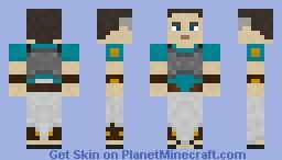 Sorcerer Minecraft Skin