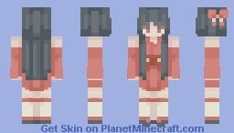 𝚜𝚞𝚜𝚑𝚒   𝚏𝚘𝚘𝚍 𝚏𝚊𝚗𝚝𝚊𝚜𝚢 Minecraft Skin