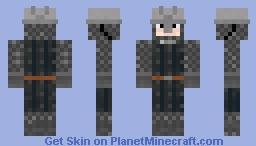 Swadian Sergeant Minecraft Skin