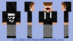 Derpy Minecraft Skin