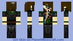 Halloween - Sycoinc Minecraft Skin