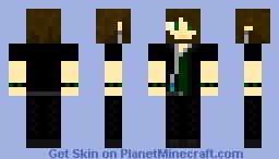 Sycoinc Personal Skin Minecraft Skin