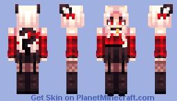 syrupy sweet Minecraft Skin