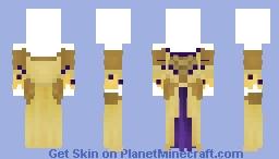 Royal Purple [Free to use] Minecraft Skin