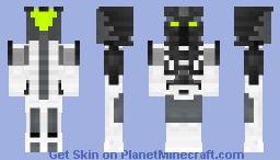 Takanuva (Karda Nui) Minecraft Skin
