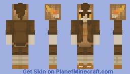 𝚝𝙰𝚅𝚁𝙾𝚂 𝙽𝙸𝚃𝚁𝙰𝙼 𝙸𝙽 𝚃𝙷𝙴 𝙵𝙻𝙴𝚂𝙷,,,, Minecraft Skin