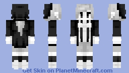 TAWoG - Julius Minecraft Skin