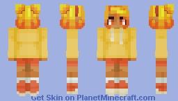TAWoG - Penny Minecraft Skin