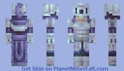 Huet - Guild Race Minecraft Skin
