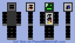 DOS Bot