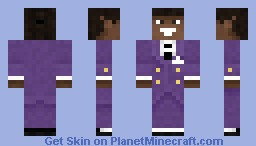 The Cat (Red Dwarf) Minecraft Skin
