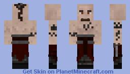 Sith Lord Minecraft Skin