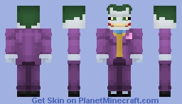 the Joker [ DC Universe ] (Wave 2)