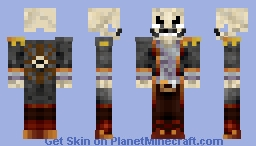 [Official The_Varian Skin] Minecraft Skin