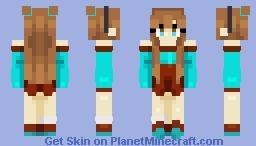 _thinkfaster_ Minecraft Skin