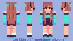_𝓽𝓱𝓲𝓷𝓴𝓯𝓪𝓼𝓽𝓮𝓻_ - 𝓐𝓽𝓽𝓪𝓬𝓴! Minecraft Skin