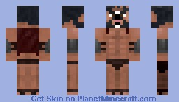 This is...         ...SPARTAAAA,thats why you give me a diamond! Minecraft Skin