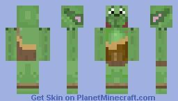 Toadie Minecraft Skin