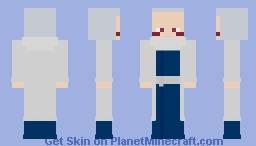 Tobirama Senju [2th Hokage] [Naruto] Minecraft Skin