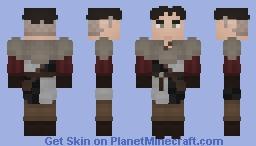 Ludovar Nobleman   LotC Minecraft Skin
