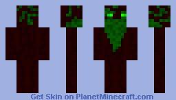 ent (tree) Minecraft Skin