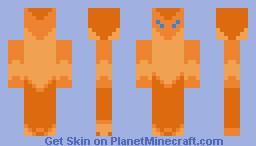 Tri-Clan Elite Minecraft Skin