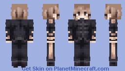 𝘵𝘴𝘢𝘳𝘪𝘯𝘢 ⋆ 𝘨𝘪𝘧𝘵 ⋆ 𝘧𝘳𝘱 Minecraft Skin