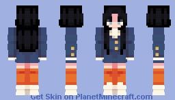 Weeekly | Request Minecraft Skin